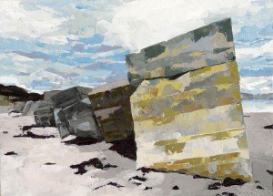 Pillboxes_Roseisle_SCOTLAND_15